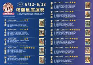 雜誌星座運勢06.12-06.18-01